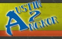 Austin2Angkor logo