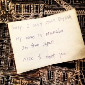 hostel note- hanoi